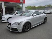 Audi TT 2.0Tfsi S Line Black Edition Automatic PETROL SEMIAUTOMATIC 2012/12