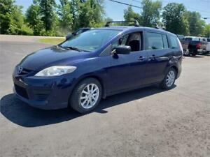 2010 Mazda Mazda5 GS 5spd safetied 169k