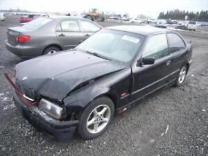 1998 BMW 318ti used parts