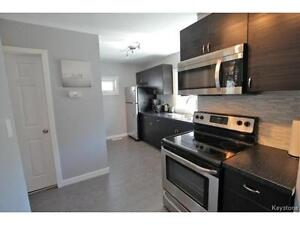 Beautifully Remodeled 2 Bedroom Home - Elmwood- East Kildonan