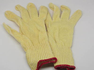 - Boss Knit Wood Carving Cut Resisant Gloves Reversable XL