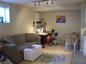 Basement Suite-Crystal Shores-Incl Util and Gar Parking!