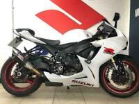 2002 Gsxr 750 Price