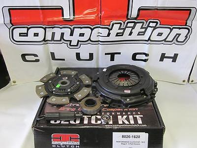 Competition Clutch Stage 4 Strip kit B series Integra Type R B18C B16A 8026-1620, used for sale  Maspeth
