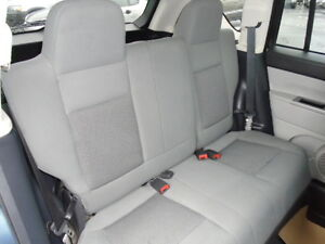 2007 Jeep Compass SPORT 4X4-SUNROOF-HEATED SEATS--REMOTE STARTER Edmonton Edmonton Area image 13