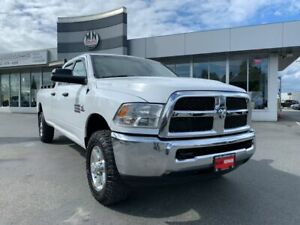 2014 Ram 3500 SLT 4WD LONG BOX DIESEL TUNED DELETED