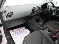Seat Leon Estate 2.0 TDI 184 FR 5dr Tech Pack