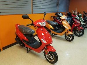 Scooter 50cc | New & Used Motorcycles for Sale in Edmonton from