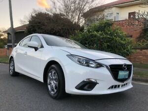 2014 MAZDA 3 NEO East Brisbane Brisbane South East Preview