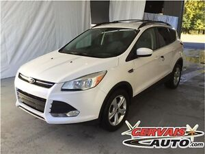 Ford Escape SE AWD 2.0 Navigation A/C MAGS 2014