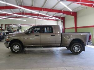 2010 Dodge Ram 3500 Loaded SLT Mega Cab Diesel