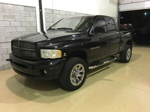2003 Dodge Power Ram 2500