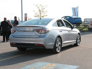 2017 Hyundai Sonata Plug-In Hybrid HYBRIDE RECHARGEABLE ULTIMATE West Island Greater Montréal image 10