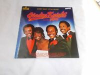 Vinyl LP Every Beat Of My Heart – Gladys Knight And The Pips Pickwick SHM 934 Stereo