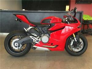 2015 DUCATI 899 PANIGALE!!$82.74 BI-WEEKLY WITH $0 DOWN!!