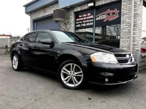 2011 Dodge Avenger SXT AUTOMATIQUE AILERON SIEGES CHAUFFANTS