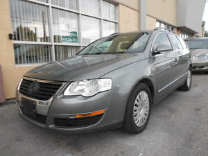 2007 VW PASSAT 2.0T, AUTOMATIC