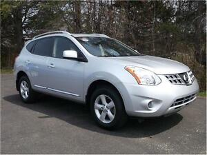 2013 Nissan Rogue S Special Edition AWD