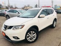 2014 Nissan Rogue SV / AWD / SUNROOF / NO ACCIDENTS Cambridge Kitchener Area Preview