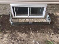 Calgary egress window installations