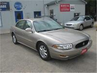 2004 Buick Le Sabre|NO RUST|1 OWNER|100 K