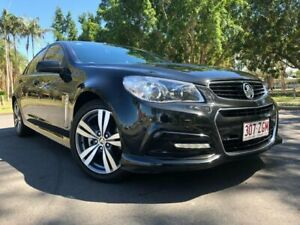 2015 Holden Commodore VF II MY16 SV6 Black 6 Speed Sports Automatic Sedan Woodridge Logan Area Preview