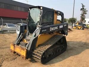 John Deere Skid Steer Kijiji In Alberta Buy Sell Save With