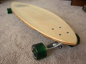 """""""NEW"""" 44"""" Sector 9 Pintail Complete Longboard - Gullwing Trucks"""