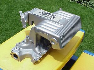 WANTED: Ford GT40 Intake manifold