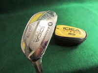 Ladies RH Adams Golf Hybrid