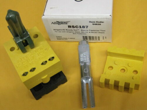 Flexco 54626 Alligator RSC187 Installation Tool
