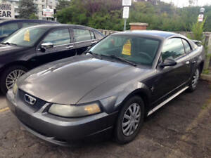 **STOP**2003 FORD Mustang Coup**MINT CONDITION**