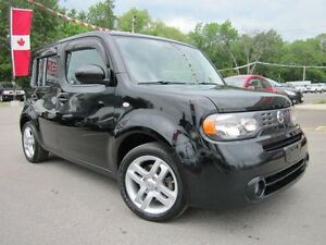 2009 Nissan cube *** PAY ONLY $36.99 WEEKLY OAC ***
