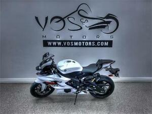 2019 Yamaha R6 - V3472NP - No Payments For 1 Year**