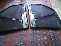 Mazda Bongo Fly / Mosquito Screens pair.
