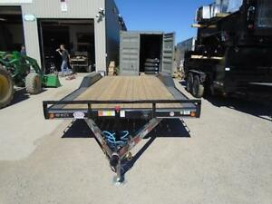 PJ BUGGY HAULER - 5 TON 7 X 20' BED -YOUR LOWEST CANADIAN PRICE London Ontario image 7