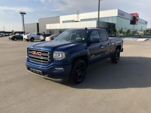 2016 Gmc Sierra 1500 4WD DOUBLECAB SLE Accident Free,  Bluetooth