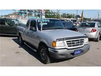 2002 FORD RANGER XLT PREMIUM *** LOADED *** ICE COLD AIR ***