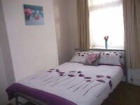 Spare room available in newly refurbished 4-bedroom house