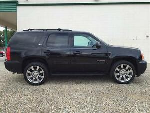 2012 GMC Yukon SLT 4x4 ~ Loaded! ~ Mint Condition ~ $99 B/W Yellowknife Northwest Territories image 5
