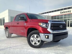 2019 Toyota Tundra SR5 4x4 Double Cab 145.7 in. WB