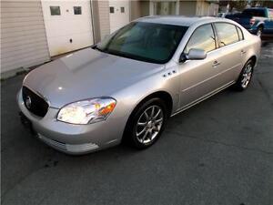 2006 Buick Lucerne CXL 2 Year Warranty!!!
