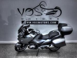 2006 BMW R1200RT - V3211NP - Free Delivery in GTA**