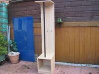 Coat Stand / Storage Unit / - - - £10 - -