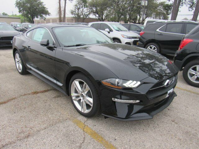 Image 3 Voiture Américaine d'occasion Ford Mustang 2019