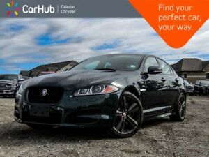 2015 Jaguar XF AWD|Navi|Sunroof|Backup Cam|Bluetooth|Leather|Hea
