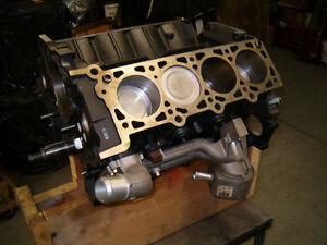 Ford 5.4L short block.