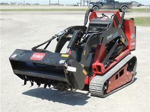2016 Toro Tiller, Compact Loaders - Fits Dingos, Ditch Witch & m