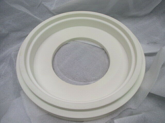 LAM Rainbow 4520 Ceramic Chamber Insert Liner, Ring, Chuck, 100867