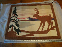 Grenfell Hooked Rug (25x19)